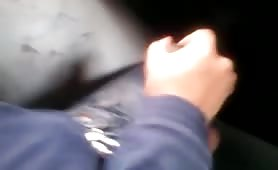 Jacking On The Bus.