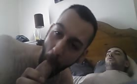 I Always Cum in My Step Brother Mouth