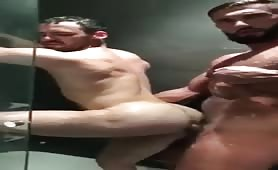 Hook up shower fuck