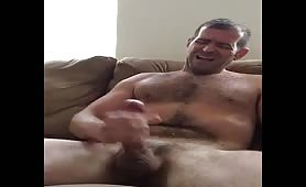 Hot dad beat that big tasty dick