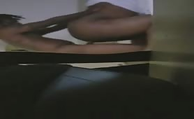Put that ass up so where is my huge cock coming