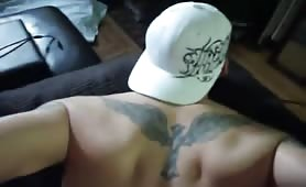 Fucking a drunk str8 hot guy