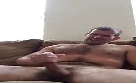 Daddy Hung, hairy and horny
