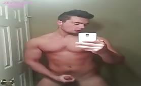 hot Mirror Shot