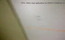 Caught with hidden cam, men cruising in public restroom