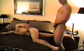 Old video shows Two football player fucking gay bottom